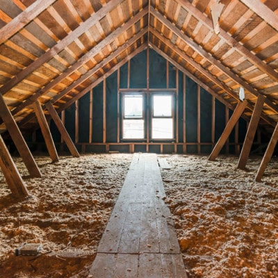 Free Attic Knee Wall Framing Quotes And Prices