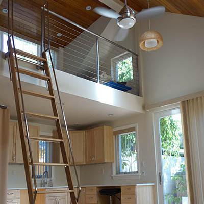 Free Quotes And Cost Estimates For Loft Ladder Installation